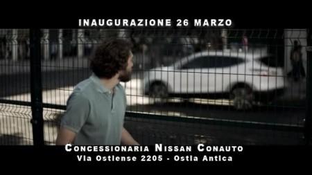 Conauto Nissan Qashqai