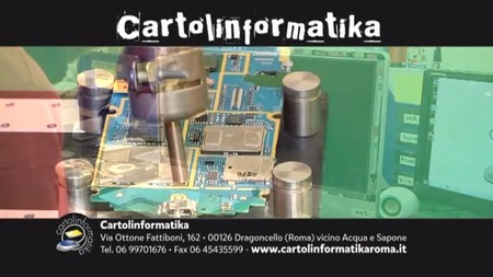 Cartolinformatika