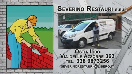 Severino Restauri