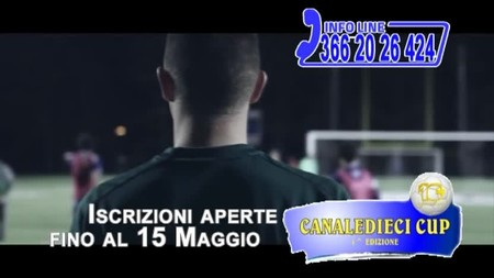 Canale10 Cup