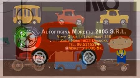 Moretto 2005 Srl
