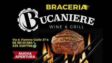 Bucaniere Wine & Grill
