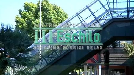 Centro Commerciale Eschilo