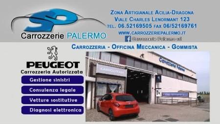 Carrozzerie Palermo