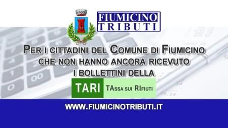 Fiumicino Tributi
