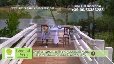 Lago del Parco Ristorante