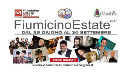 Fiumicino Estate