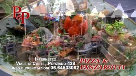 Pizza & Panzarotti