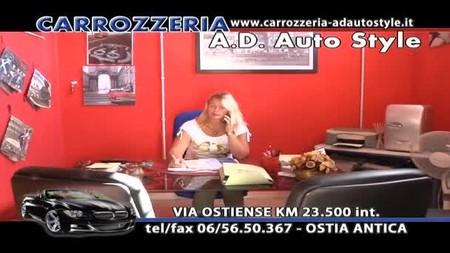 Ad Auto Style