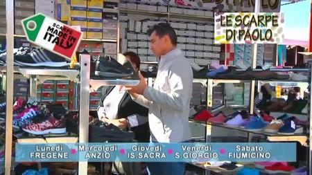 Le Scarpe di Paolo