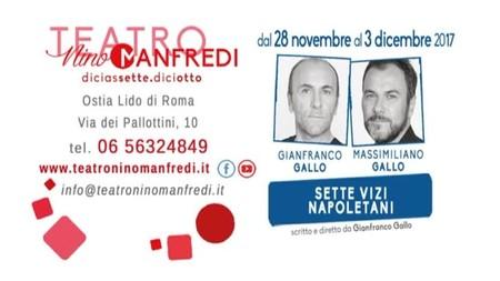Teatro Manfredi Campagna Abbonamenti