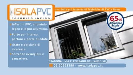 Isola PVC