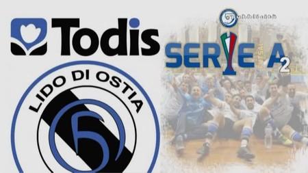 Todis Lido di Ostia Futsal