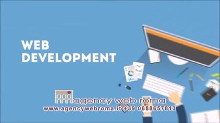 Agency Web Roma: realizzazione siti web e soluzioni SEO