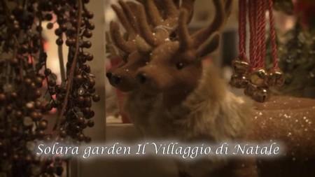 Villaggio di Natale Solara Garden