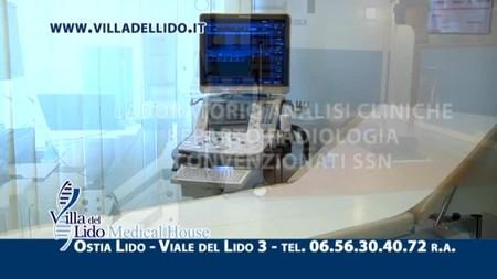 Villa del Lido Medical House