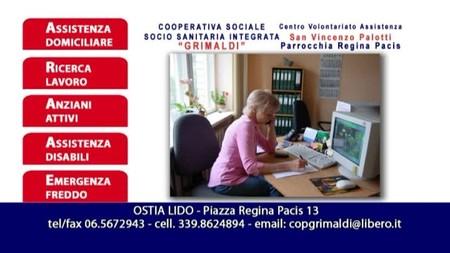 Cooperativa Sociale Grimaldi