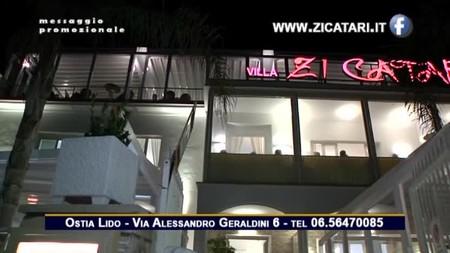Villa Zi Catarì