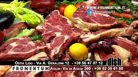 Dish e Frumentum 48