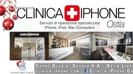 Clinica iPhone