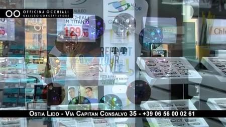 Officina Occhiali Galileo Conceptstore