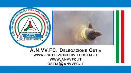 Protezione Civile Ostia