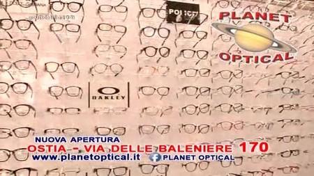 Planet Optical