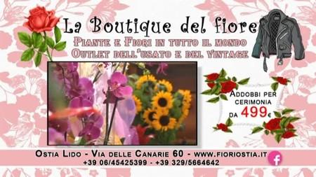 La boutique del fiore