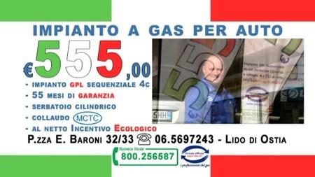 Autofficina Carlo Allegrezza