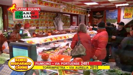 Euro Risparmio Carne