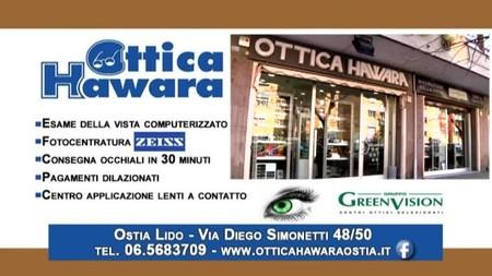 Ottica Hawara