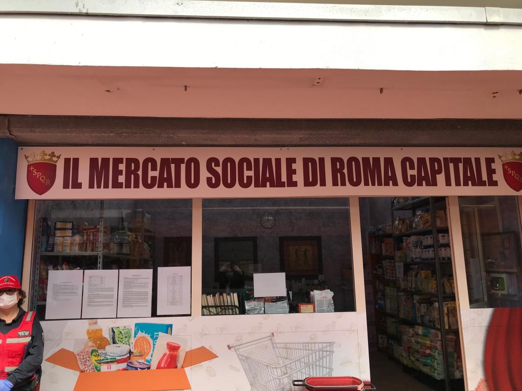 Mercato Sociale