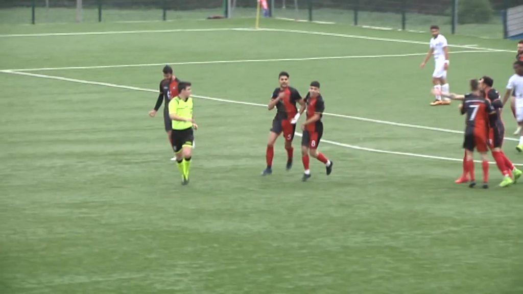 Calcio, Eccellenza: impresa dell'Aranova, 2-1 all'Unipomezia 1