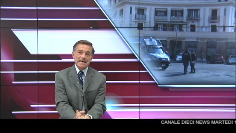 Canale 10 News 14/04/2020 seconda edizione