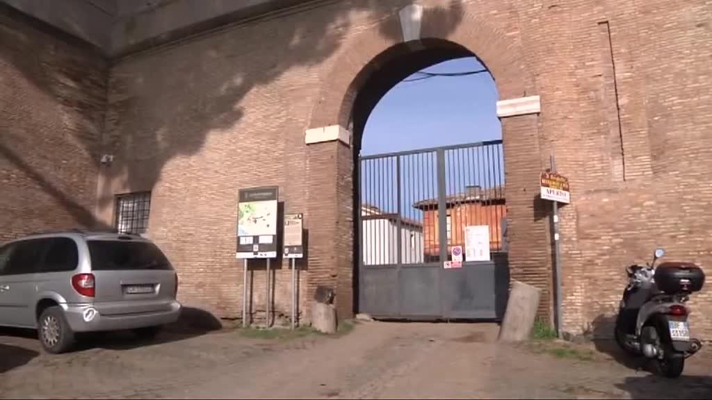 Pomezia: il Borgo di Pratica di Mare è ancora chiuso 6