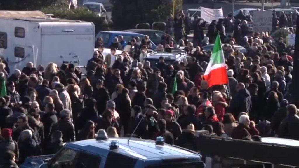 Monte Carnevale: ancora polemiche sulla gestione dei rifiuti 4