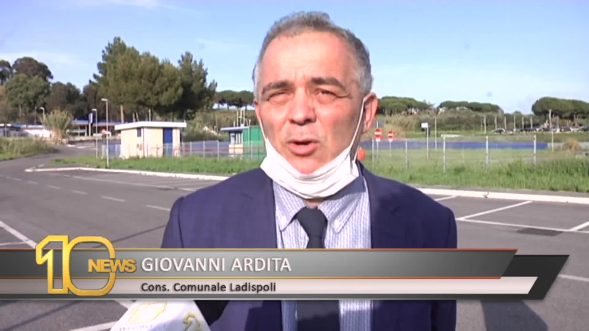Serve un ospedale a Ladispoli: presentata una mozione