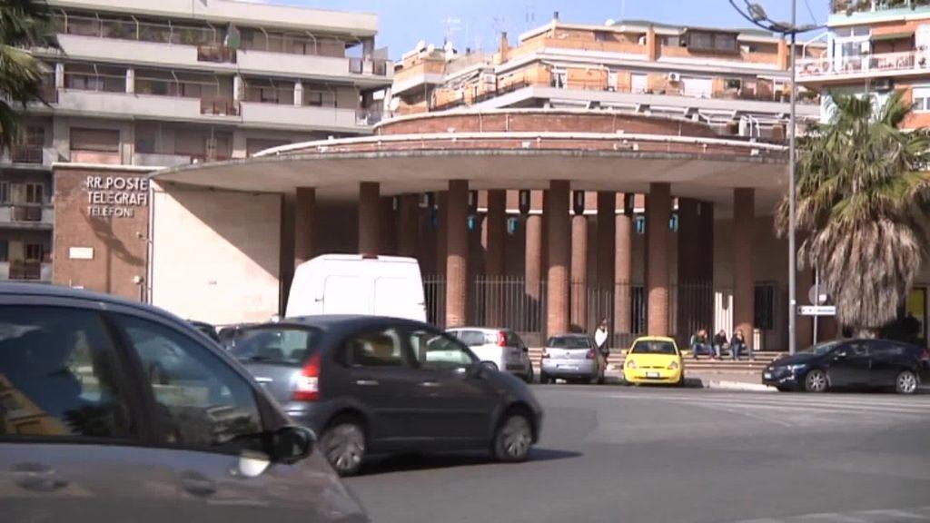 Pensioni poste italiane