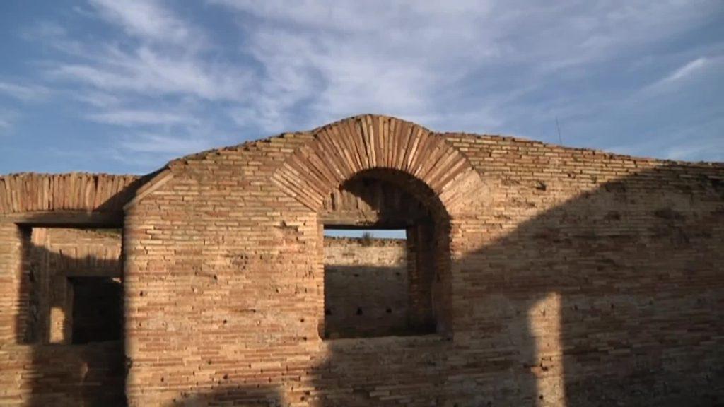 Ostia Antica: Il Parco Archeologico può essere visitato anche restando a casa 2