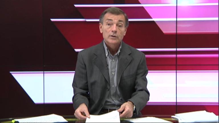 Canale 10 News 04/02/2020 seconda edizione