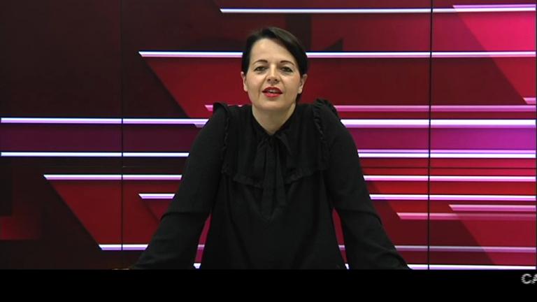 Canale 10 News 03/03/2020 seconda edizione