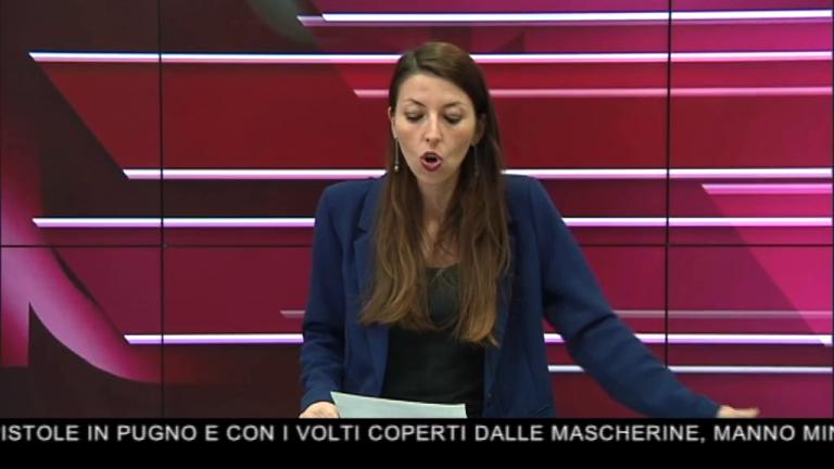 Canale 10 News 24/03/2020 seconda edizione