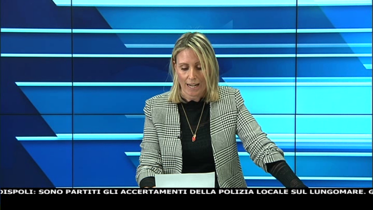 Canale 10 News 28/03/2020