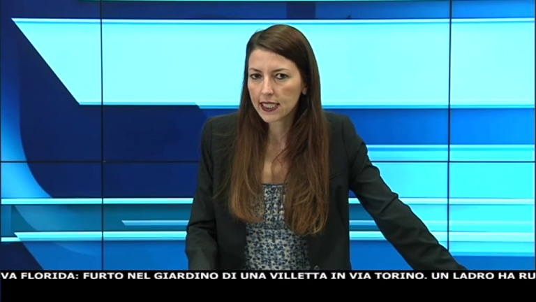 Canale 10 News 30/03/2020