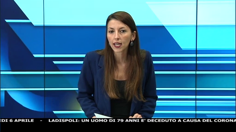 Canale 10 News 06/04/2020