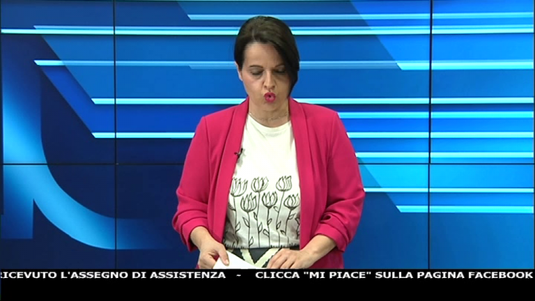 Canale 10 News 08/04/2020