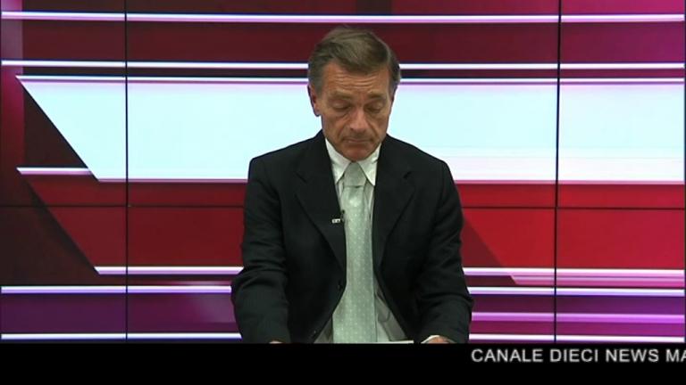 Canale 10 News 28/04/2020 seconda edizione