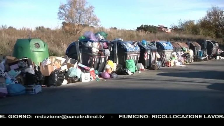 Canale 10 News 01/11/2019