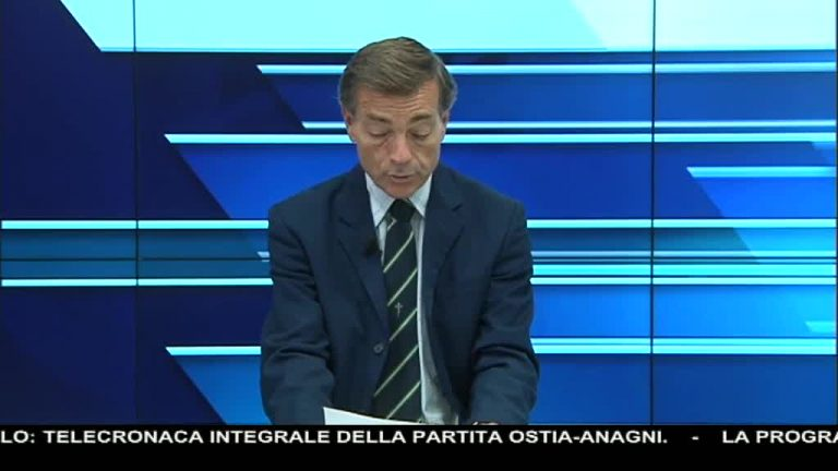 Canale 10 News 04/11/2019