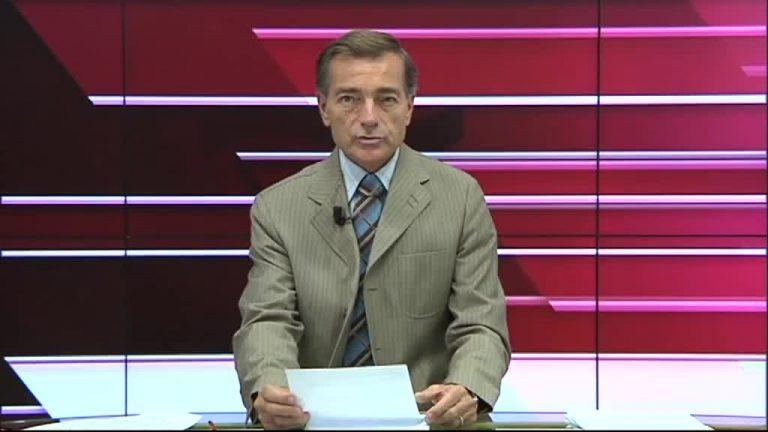 Canale 10 News 04/11/2019 seconda edizione